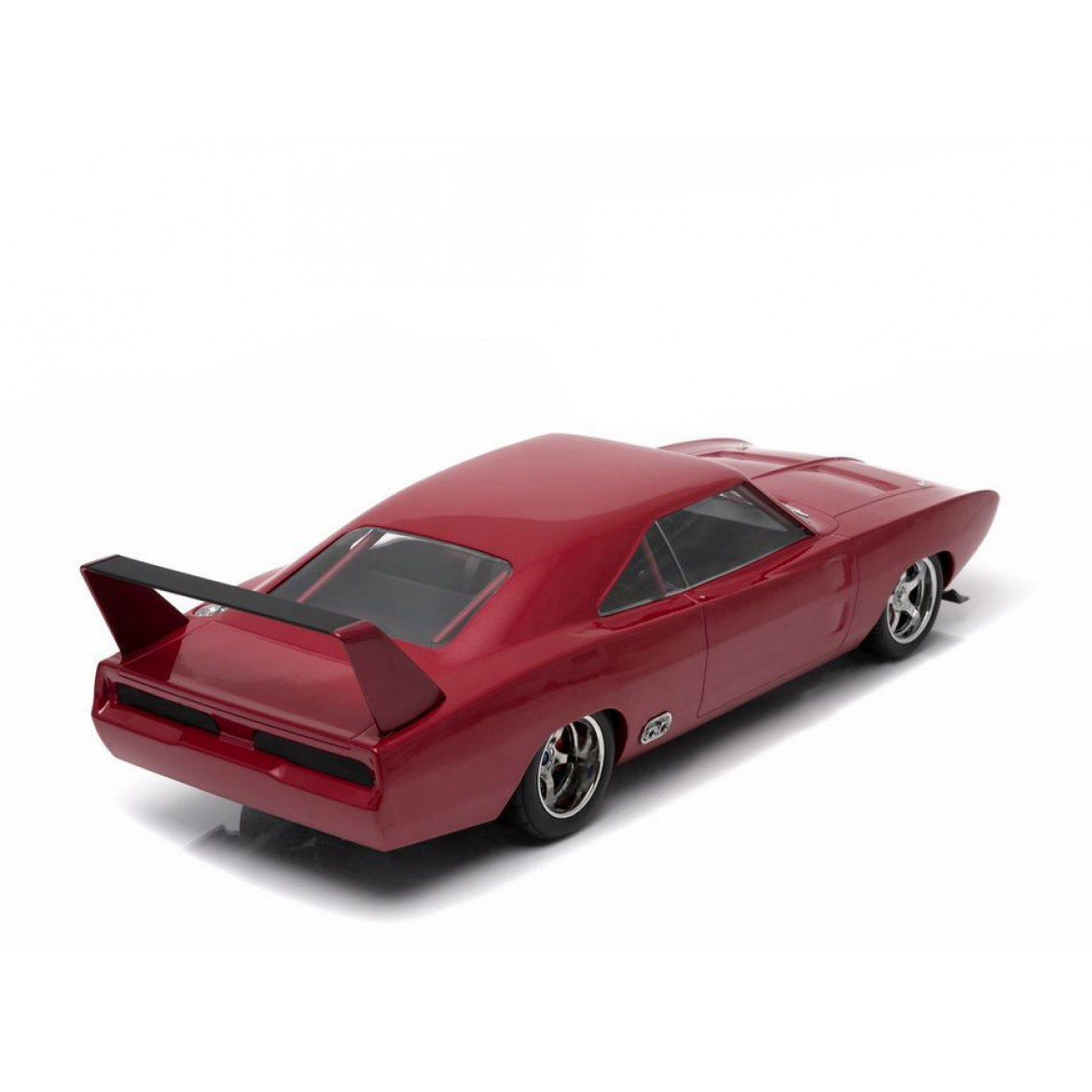 Fast Furious 6 2013 1 18 Custom 1969 Dodge Charger Daytona Greenlight Official