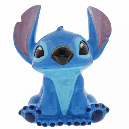 Disney Enchanting Experiment 626 (Stitch Money Bank) - Official
