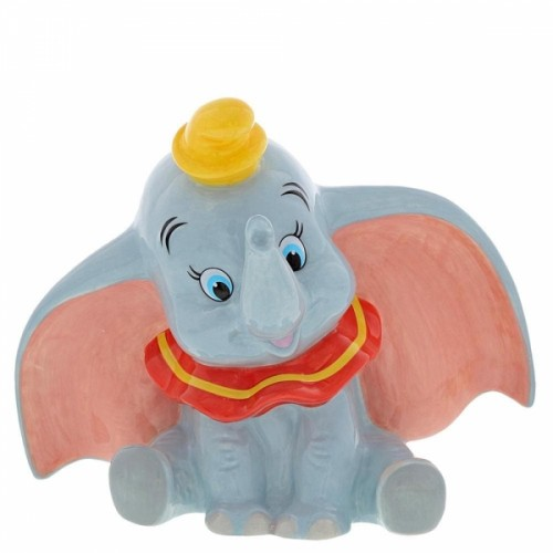 Disney Enchanting Dumbo Money Bank - Official