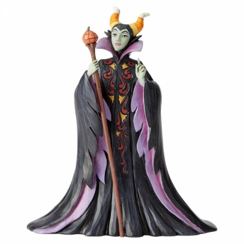 Disney Traditions Candy Curse (Maleficent Figurine) - Official