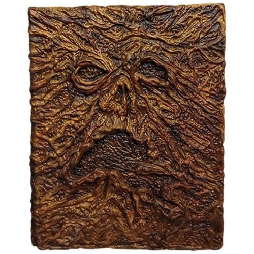 Evil Dead 2 1/1 Book of the Dead Necronomicon Ex-Mortis Replica Trick or Treat Studios - Official