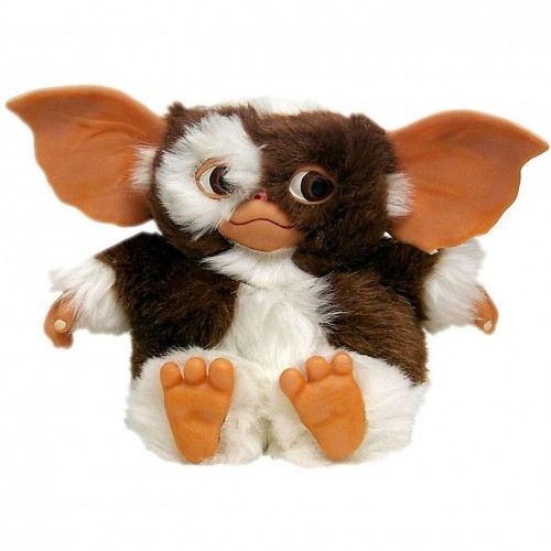 Gremlins Gizmo Plush Doll Neca - official