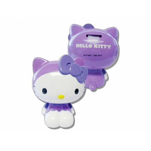 Hello Kitty Blueberry Scented 3D Money Bank - Official