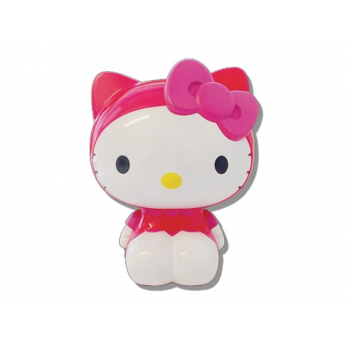 Hello Kitty Rasberry Scented 3D Money Bank - Official