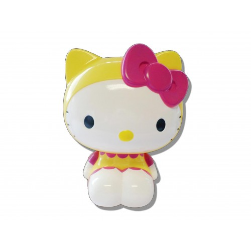 Hello Kitty Vanilla Scented 3D Money Bank - Official