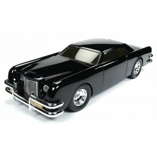The Car 1:18 1977 Lincoln Autoworld - Official