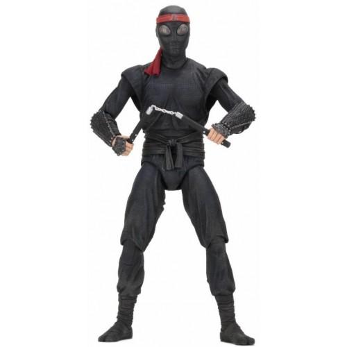 Teenange Mutant Ninja Turtles (1990 Movie) 1/4 Foot Soldier Action Figure Neca - Official