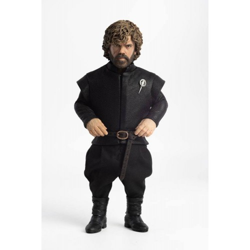 Game of Thrones 1/6 Tyrion Lannister Action Figure ThreeZero - Official