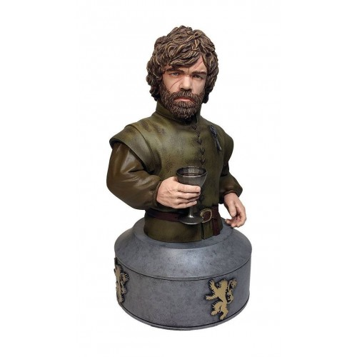 Game of Thrones Tyrion Lannister Hand of the Queen Bust Dark Horse - Official
