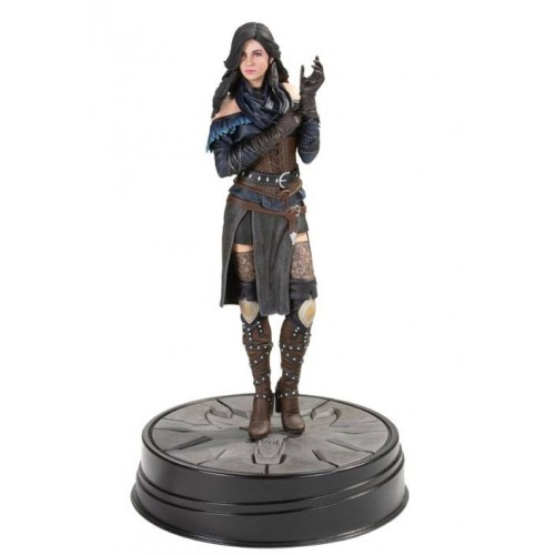 Witcher 3 Wild Hunt Yennefer (2nd Edition) Statue Dark Horse - Official