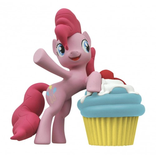 My Little Pony Pinkie Pie Money/Coin Box Bust Bank - Offical