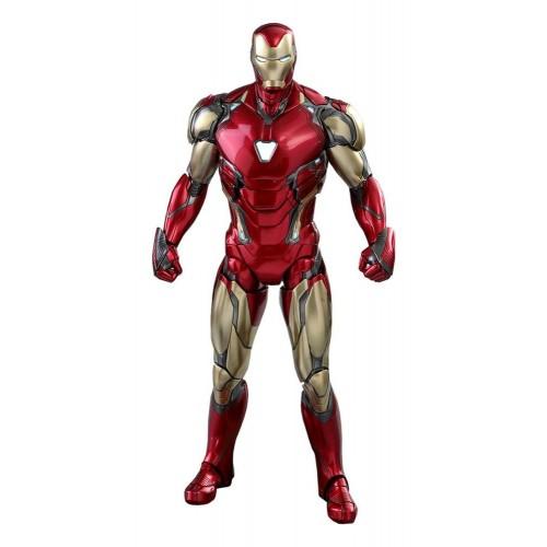Avengers Endgame 1/6 Iron Man Mark LXXXV Diecast Figure Hot Toys - Official