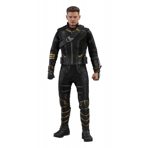 Avengers Endgame 1:6 Hawkeye Action Figure Hot Toys - Official