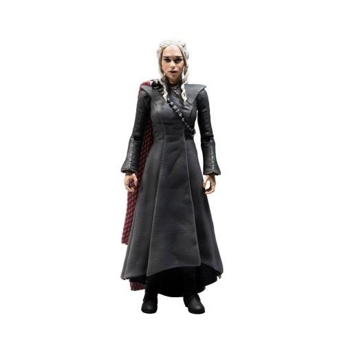 Game of Thrones Daenerys Targaryen Action Figure McFarlane Toys - Official