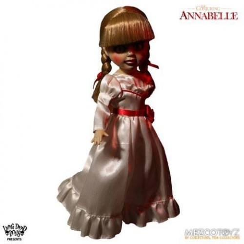 Annabelle Living Dead Dolls Doll Mezco - Official