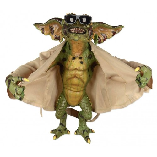 Gremlins 2 1/1 Flasher Gremlin Stunt Puppet Replica Neca - Official