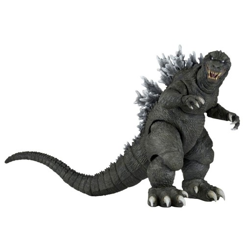 Godzilla Head To Tail Action Figure Godzilla 2001 Neca - Official