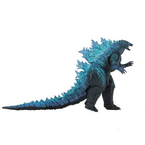 Godzilla King of the Monsters Godzilla Version 2 Head to Tail Action Figure Neca - Official