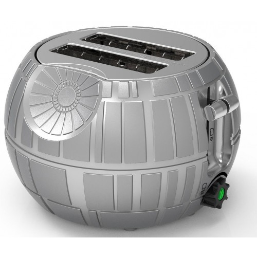 Star Wars Death Star Toaster Pangea - Official