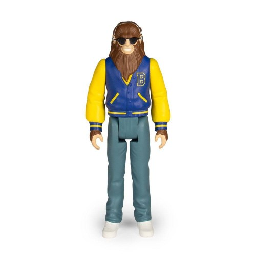 Teen Wolf Werewolf ReAction Action Figure Super7 - Official