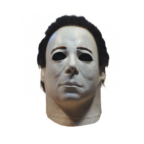 Halloween 4 The Return of Michael Myers Mask Prop Replica - Official