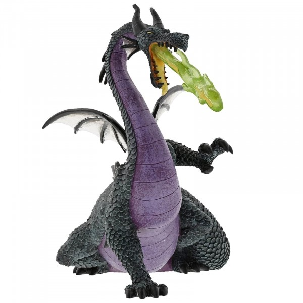 Disney Showcase Maleficent Dragon Figurine Official