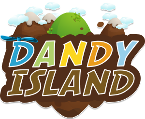DandyIsland.com : Superhero Merchandise & Collectables